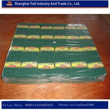 factory price of abrasive scouring pad/kitchen scouring pad
