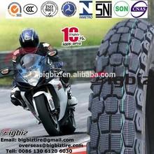 Natural motorcycle tire, taiwan tubeless motorcycle tires 110/90-16