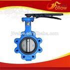 Jfollow lug type EPDM butterfly valve seat ring