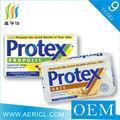 suministrar todo tipo de jabón protex