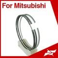 taiwan rik anel de pistão para mitsubishi nm155 agricultura peças de motor diesel