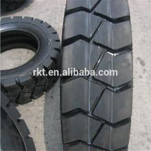 High Performance Solid Tire 4.00-8 Reach Regular