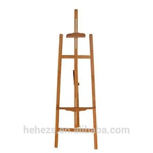 Hot sale art easel with high quality