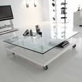 design moderno tavolini di vetro