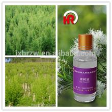 pure extract Australia tea tree essential oil