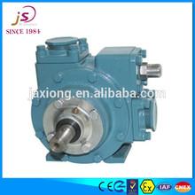 Diesel 6 vanes pump