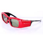 ag-s250 3d active shutter glasses for LG TV
