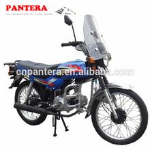 PT125-B Four Stroke Mozambique 100cc Street Motorcycle