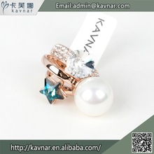 Chinese Products Wholesale Fashion Jewelry Fashion Indian Ladies Gold Finger Ring R4109