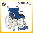 Quality Aluminum Manual Factory Price Wheelchairs JL834LAJ