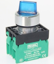 Rovato 5v led push button, self lock push button switch 22mm