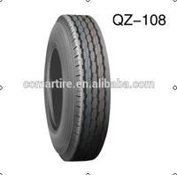 Nylon Tire Cheap Semi Truck Tires for Sale
