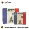 Achats en ligne chine fournisseur commercial sac sacs en papier avec poignée