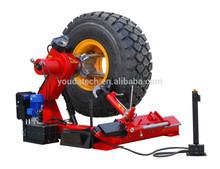 Entièrement automatique changeur de pneu de camion, Changeur de pneu de camion utilisé, Changeur de pneu de camion wheel balancer