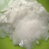 White Flakes 99% Chemical Uses 98% 99.9% Caustic Soda Flakes