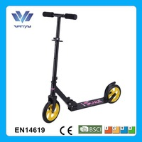 Adult Kick Scooter Big Wheels Scooter Scooter for Sale