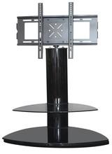 Round satellite receiver popular tv stand RA1406
