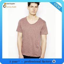 China short sleeve philip plain t shirt