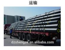 PVC HDPE LLDPE geomembrane liner