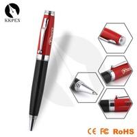 Shibell B113 2014 promotional hotel use pen carbon fiber grip metal ballpoint pen
