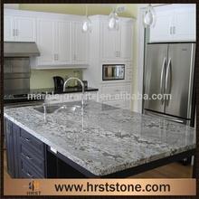 Polished Bianco Antico Granite Grey Slabs