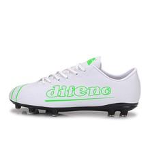 2015 professtional football spike shoes for men