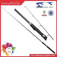 Top Quality Hot Sale Carbon Rod Pod With OEM Sea Bass Lure