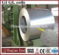 Gi gl hd hdgl gi bobinas de aço galvanizado revestimento de zinco 60g dx51d sgcc bobinas de aço e chapas de fábrica de preços de venda!!!