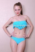 wholesale fashion 2014 hot open sex girl bikini models