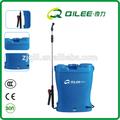 De plaguicidas eléctrica rociador de mochila ql-16dp