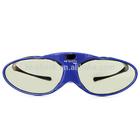 digital movie theater active shutter 3d glasses