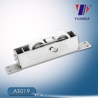 Sliding Door&Window Pulley,Nylon Wheel