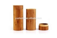 Fashion bamboo sunglasses case