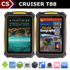Cruiser T88 7.0 inch NFC BT 2015 best rugged android tablet