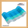 SMARTROOF Colorful Translucent Congrrugated Plastic Roof Materials Alibaba Express Hot