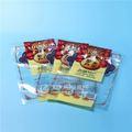 De la categoría alimenticia fechas rojas de embalaje de envasado de alimentos de la industria
