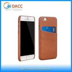 High Quality for iphone 6 case, for iphone 6 genuine leather case,for iphone 6 leather case