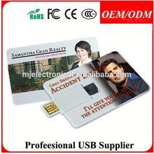 Oem de tarjetas de crédito usb pen drive, eléctrica logotipos gratis