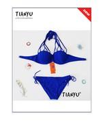Fashion bikini Women's Bikinis, swimsuits, Beach clothing Swimwear yakuda online store