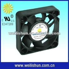 dc cooling fan 40x40x10(mm)