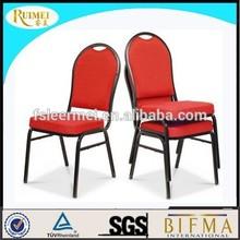 2014 FOSHAN Hot sale metal aluminium steel iron hotel chair hall chair banquet furniture banquet chair F009-1
