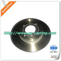 Guanzhou custom 91-98 900SS 888 851 916 CAST IRON FULL FLOATING Front Brembo Brake DISCS