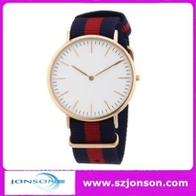 2015 Fashion lady watches with 10ATM waterproof and japan movement