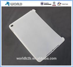 Smart cover's Companion TPU Case for ipad 6