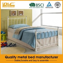 Fashion high quality cheap metal beds