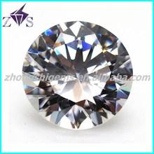 a,aa,aaa,aaaa,aaaaa, hearts&arrows white round semi precious stone, small cz gems