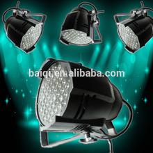 reasonable price LED in Guangzhou 54x3w led par full-color aluminum par led stage lighting professional video studio lighting