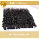 100 percent remy brazilian hair weaving