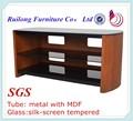 2015 ventes chaudes de luxe tv salon meubles RM020