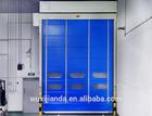2014 new design plastic PVC door comfort room